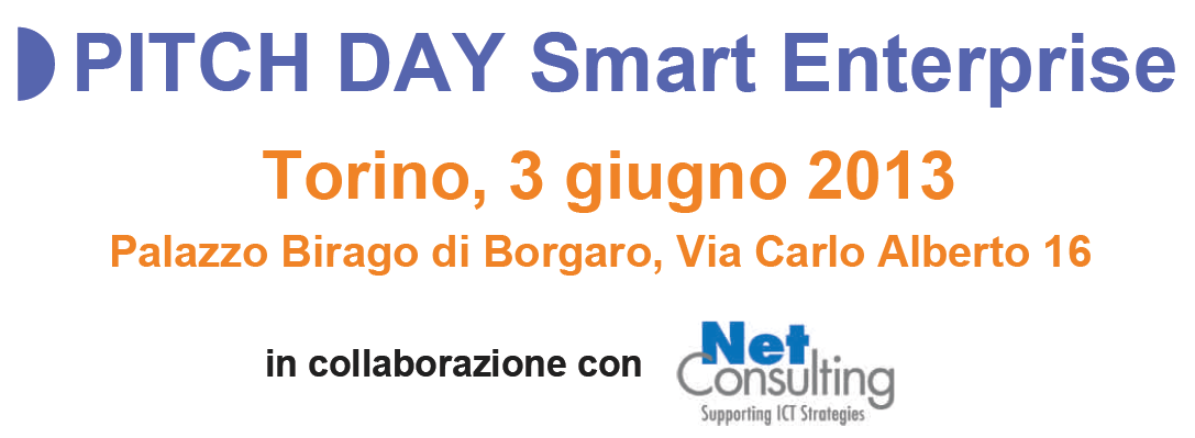 foto - CAPETTI ELETTRONICA partecipa al PITCH DAY Smart Enterprise.